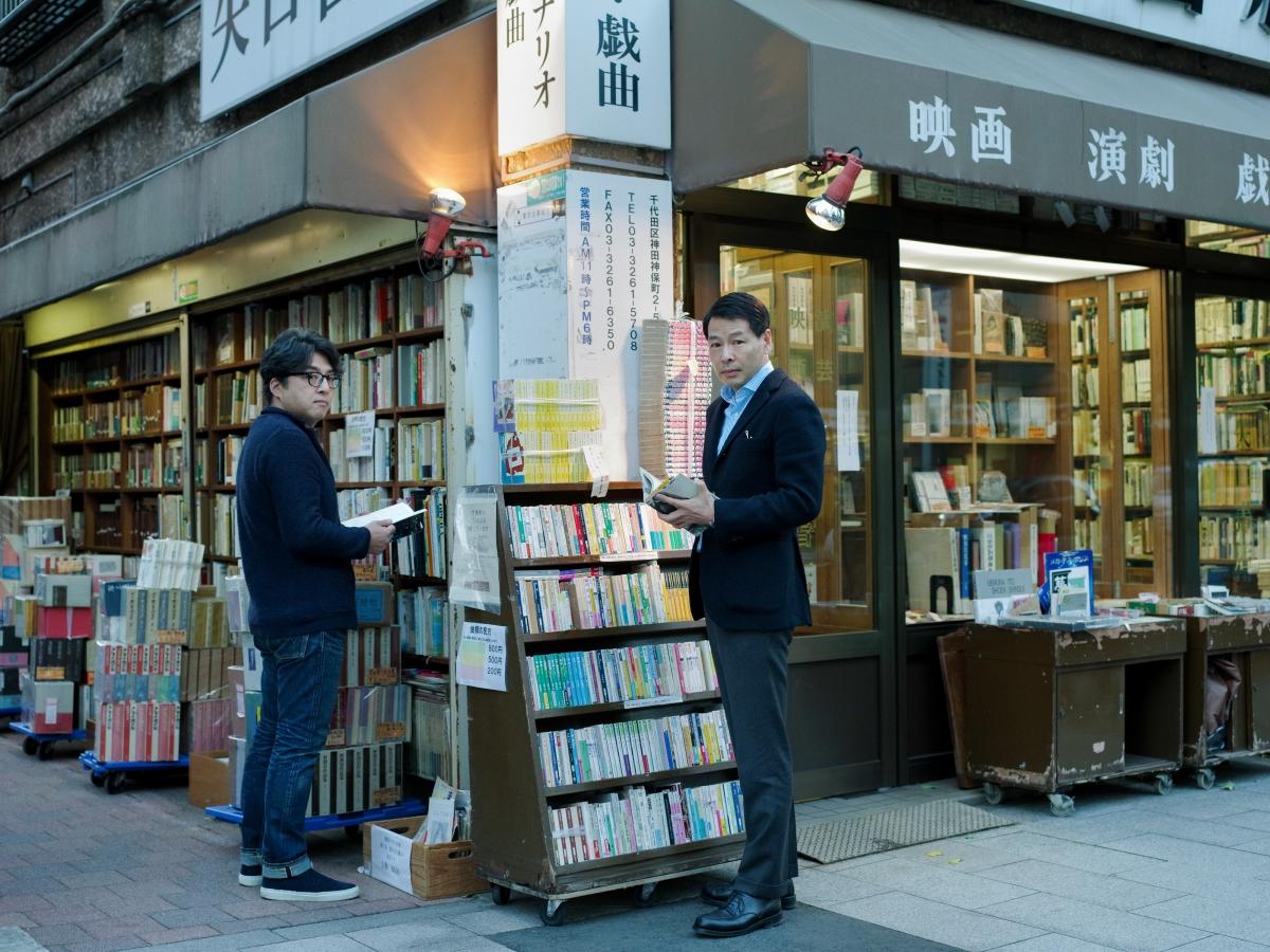 松浦弥太郎へ山本由樹がきく、人にとってのメディアの在り方 【前編】
