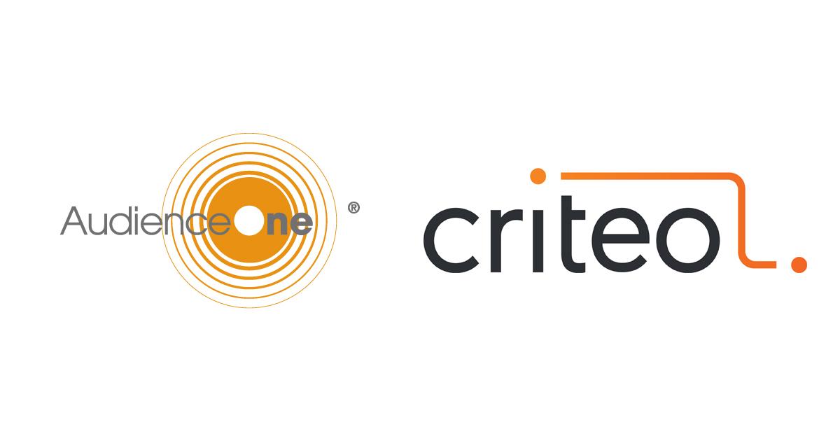アイレップ、CriteoとDMPを活用した新しい広告配信ソリューションの提供を開始 ~「Conversion - Custom Audience」と「AudienceOne®」の連携で精度の高いターゲティングを実現~