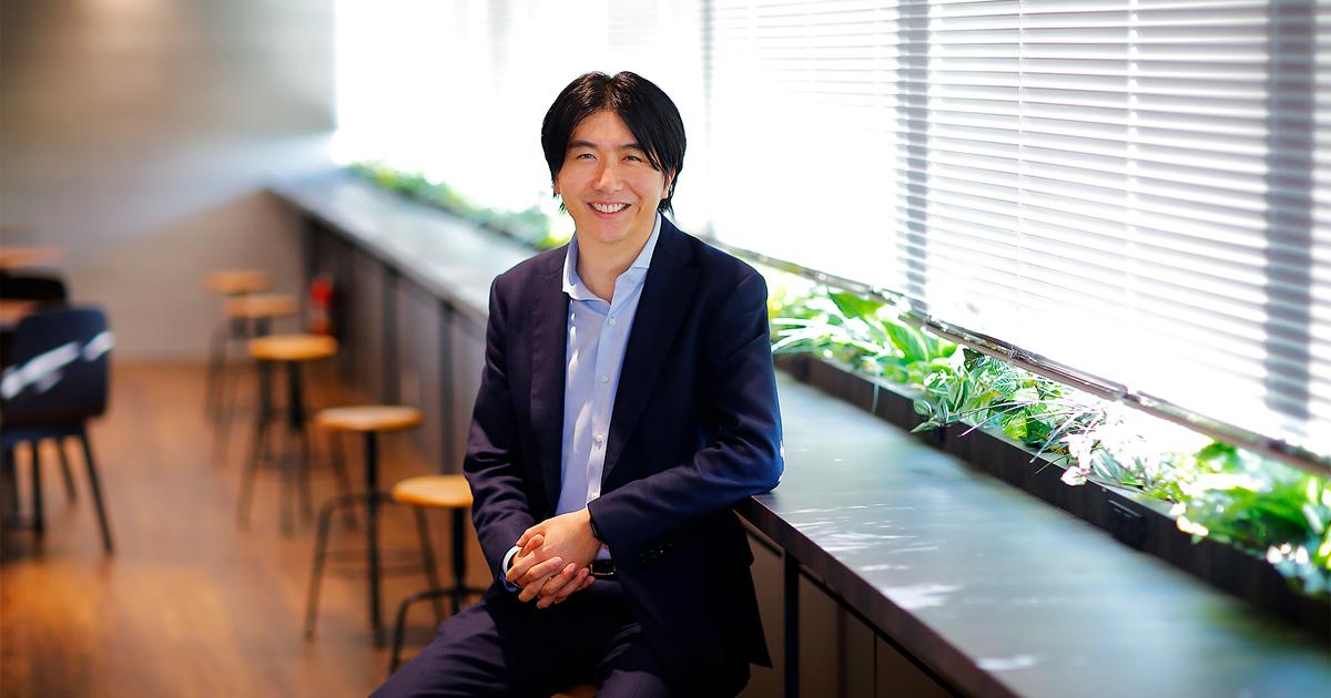 「いまや マス広告 も『運用』する時代が来ている」:アイレップ取締役 北爪 宏彰氏