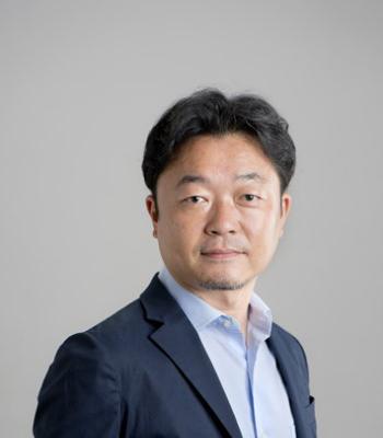 写真:株式会社アイレップ 執行役員 竹内 哲也
